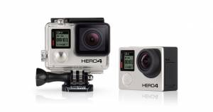 Video & GPS - GoPro
