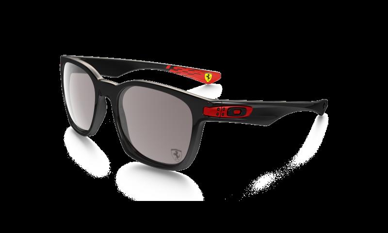 Oakley Eyewear Ducati Garage Rock Sonnenbrillen Po Rgi80