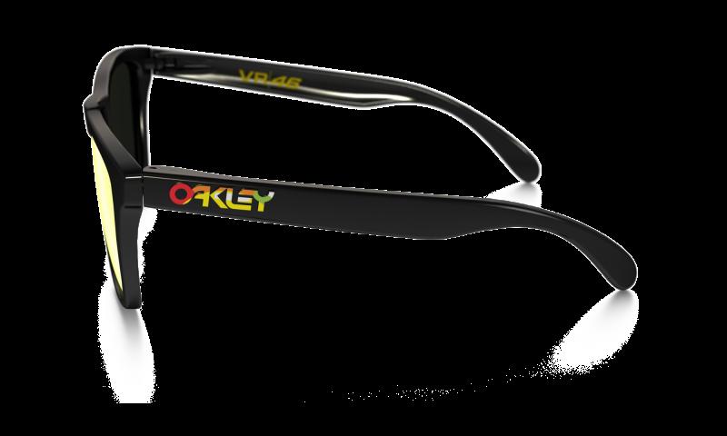 oakley vr46 2018