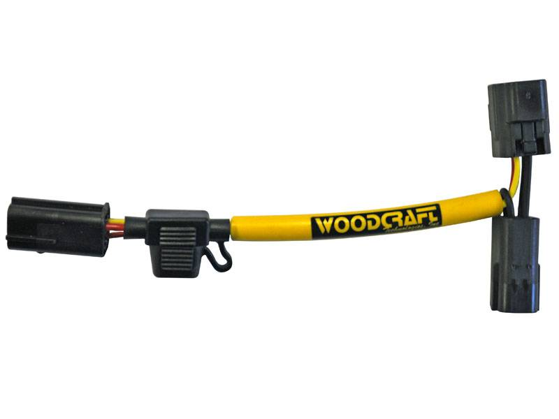 WOODCRAFT CFM Keyswitch Elimination Harness Assembly Ducati - Ducati 1098r wiring harness