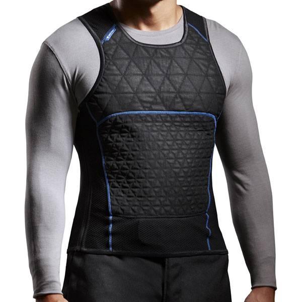 Air Cooling Vest : Rev it liquid cooling vest