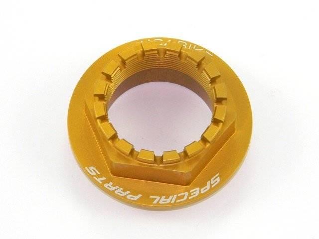 Ducabike Ducati Billet Axle Nut  Sbk 748    916    996    998