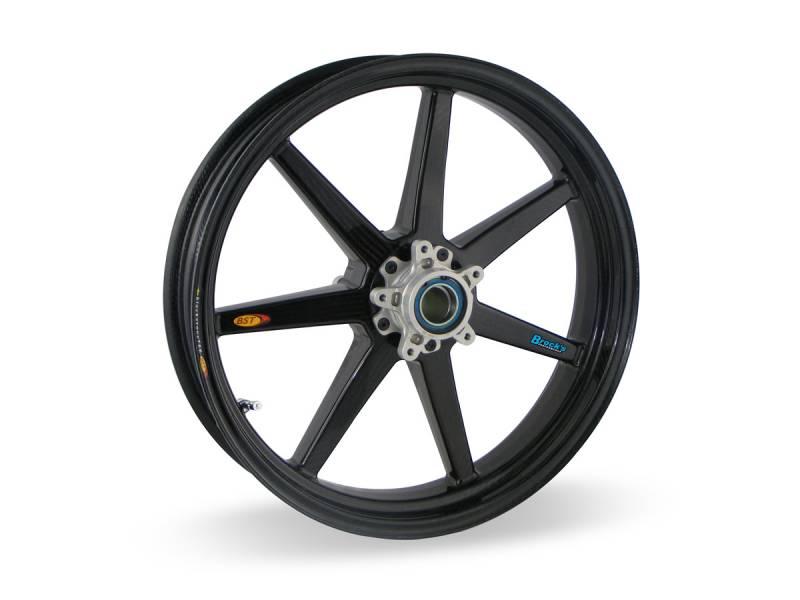 Bst 7 Spoke Wheels Ducati Monster 1200r