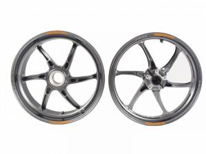 OZ Wheels - OZ Gass RS-A Wheels
