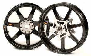 BST Wheels - 7 Spoke Wheels