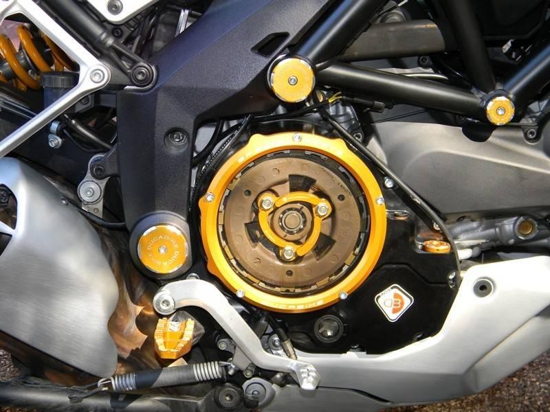 Ducati  Clutch Pedal
