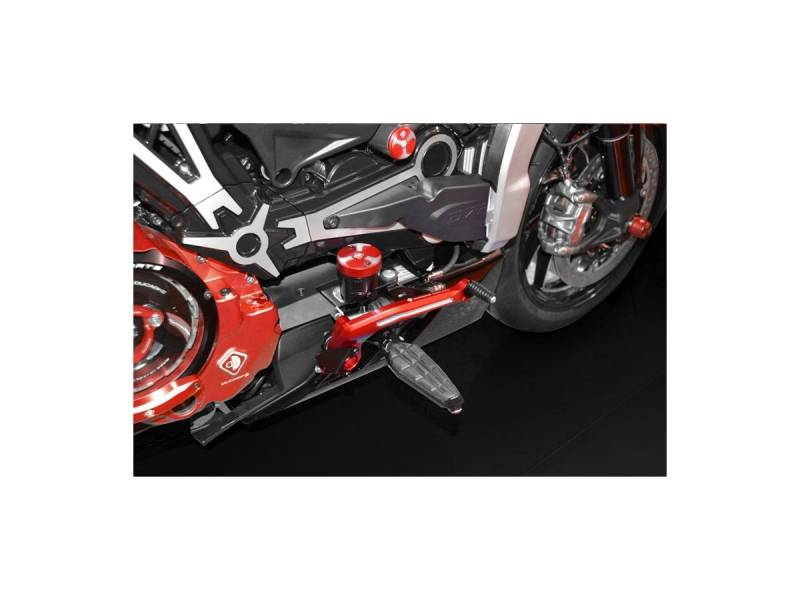 Front Shift Lever by Ducabike Ducati / XDiavel S / 2017