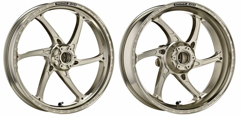 8 x oz racing rim stickers-Alloy aprilia rsv mille factory R Thunder