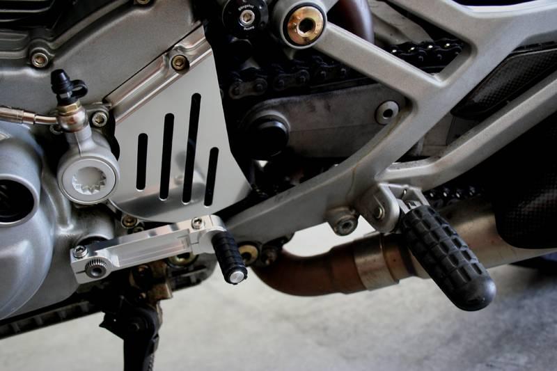 Ktm Shift Lever Adjustment