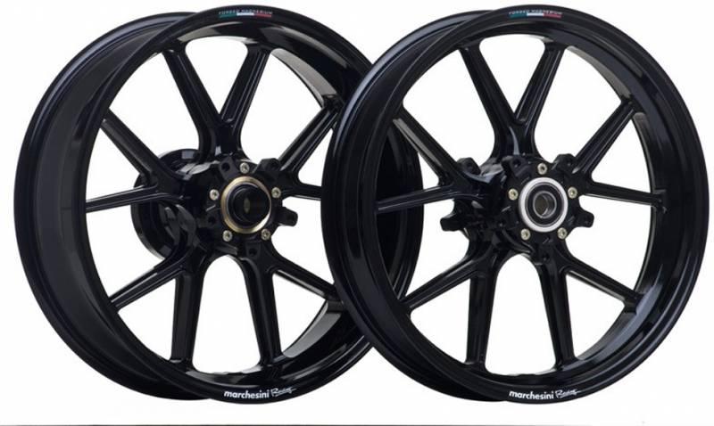 Harley Davidson Used >> MARCHESINI Forged Aluminum Wheelset: Harley Davidson XR1200