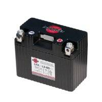 Electrical, Lighting & Gauges - Batteries and Spare Parts