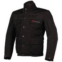 Men's Apparel - Men's Textile Jackets