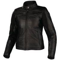 Women's Apparel - Women's Leather Jackets