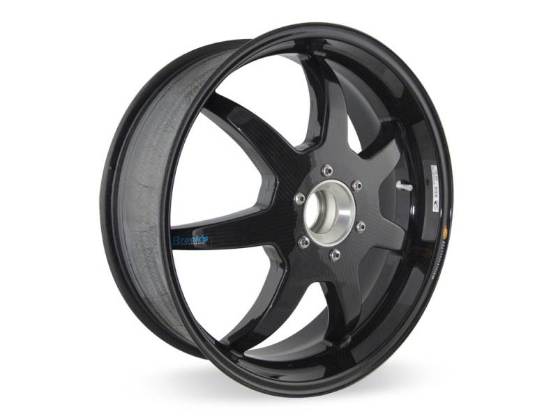 Bst 7 Spoke Rear Wheel Ducati Diavel