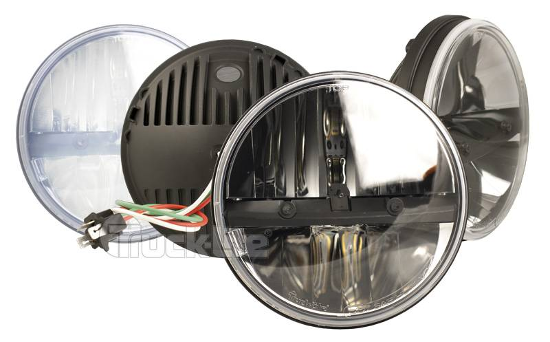 Led Headlight Kit For Early Monsters Ducati Ms The