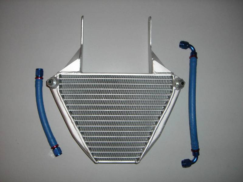 Mw Tuning Lower Oil Cooler 2v Motors The Ultimate Ducati Forum