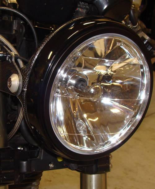 corse dynamics headlight conversion ring
