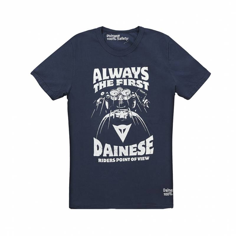 dainese always t shirt. Black Bedroom Furniture Sets. Home Design Ideas