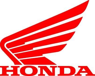honda wing logo sticker rh motowheels com honda wing logo meaning Vintage Honda Wing Logo