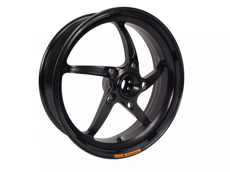 Oz Motorbike Piega Forged Aluminum Wheel Set Triumph