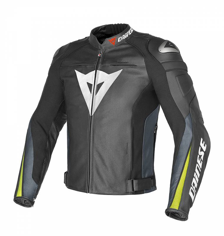 Dainese ducati leather jacket