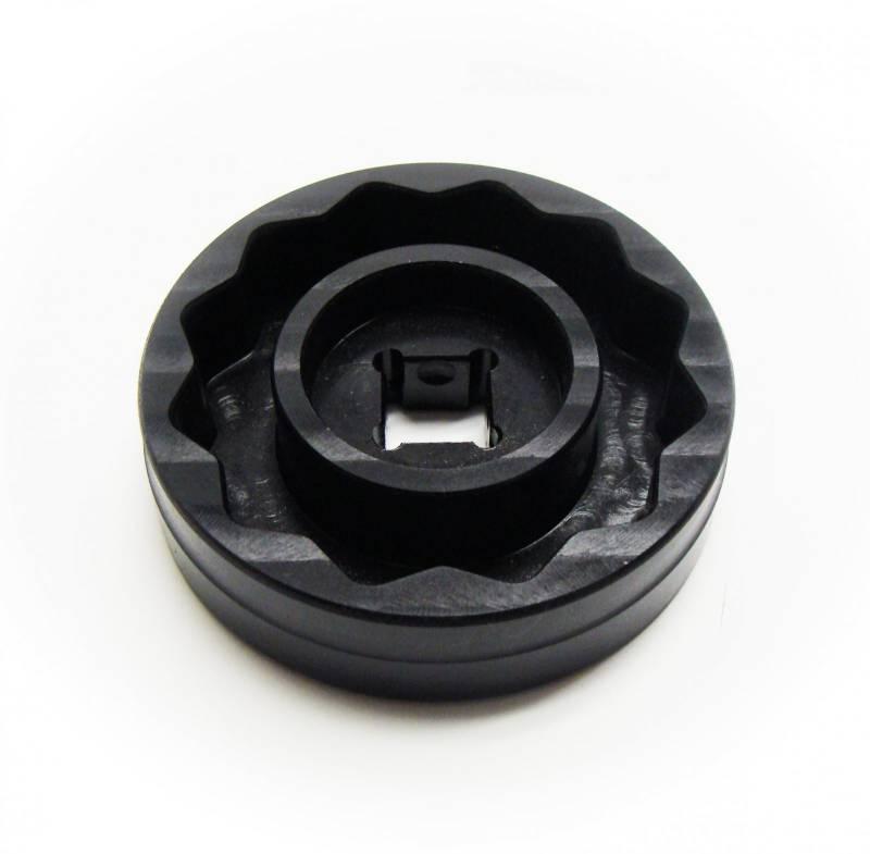 SPEEDYMOTO Wheel/Axle Nut Socket Tools