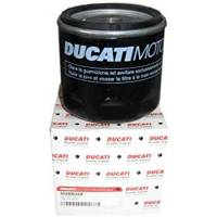 Motul - Ducati Oil Change Kit: MOTUL 300V 10W-40 or 15W-50 Synthetic Oil & Choice Of Oil Filter [All Ducatis Except PANIGALE]