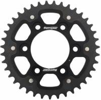 Supersprox - SUPERSPROX Stealth 520 Sprocket: OZ / BST / Marchesini [BLACK ONLY] Super Strong!