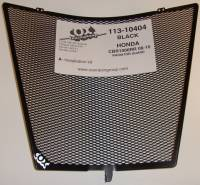 COX Racing - COX Radiator Guard: CBR1000RR 08-09