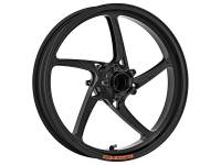 OZ Motorbike - OZ Motorbike Piega Forged Aluminum Front Wheel: Ducati 93-99 Monster, 91-98 SS, 851, & 888/20mm Axle
