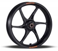 OZ Motorbike - OZ Motorbike Cattiva Forged Magnesium Front Wheel: Ducati S4RS, M796-M1100, MTS1200, HM, D16RR, SF, 749-999, & 848-1198, SS 939