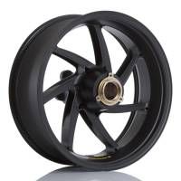 Marchesini - MARCHESINI Forged Magnesium Rear Wheel: Desmosedici D16RR 17 inch rear wheel