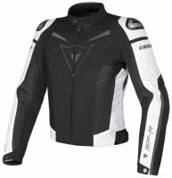 DAINESE Closeout  - DAINESE Super Speed Tex Jacket