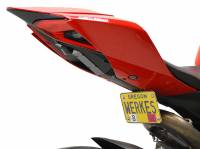Competition Werkes - Competition Werkes  Fender Eliminator: 1199 / 899 Panigale LTD