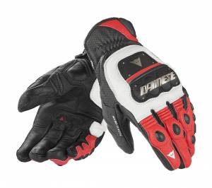 DAINESE Closeout  - DAINESE 4-Stroke Evo Gloves [Clearance-No Return/Exchange] - Image 1