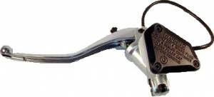Brembo - BREMBO OEM 749 / 999 Clutch Master Cylinder - Complete - Image 1