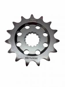 SUPERLITE - SUPERLITE 525 Countershaft Sprocket: [15T] MV Agusta F41000, Brutale 910/920/989/990/1078/1099 - Image 1