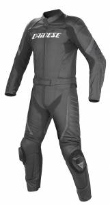 DAINESE Closeout  - DAINESE Racing Div 2-Piece Perforated Suit