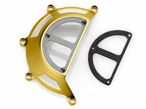 RIZOMA - RIZOMA Half Clutch Cover ZDM024: Ducati