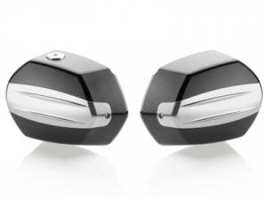 RIZOMA - Rizoma Head Covers: BMW R nineT - Image 1