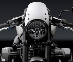 RIZOMA - RIZOMA Front Windscreen: BMW R NINE T