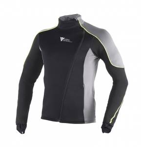 DAINESE - DAINESE D-Mantle Fleece Wind Stopper Jacket