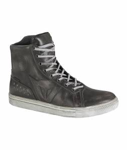 DAINESE - DAINESE Street Rocker D-WP Shoes - Image 1