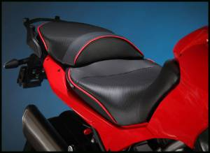 Sargent - SARGENT World Sport Seat: Multistrada 1200