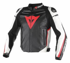 DAINESE Closeout  - DAINESE Super Fast Perforated Jacket