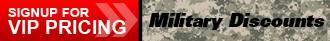 VIP/Military VIP Program