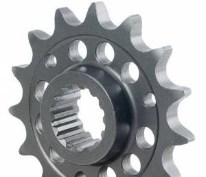 SUPERLITE - SUPERLITE 530 Pitch Chromoly Steel Front Sprocket: Multistrada 1200