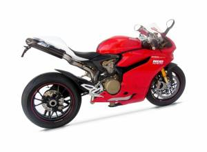 Zard - ZARD Resin Tail Kit: 1199 Panigale - Image 1