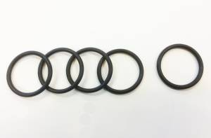 Corse Dynamics - CORSE DYNAMICS Magnetic Oil Drain Plug V2: 22mm [Shallow Sump] Spare Viton O-ring pack