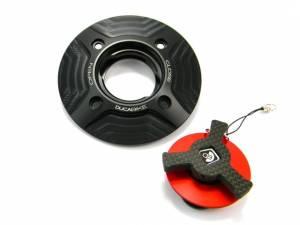 Ducabike - Ducabike Fuel Cap: Panigale 1299/1199/899/959
